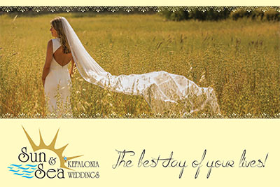 kefalonia wedddings