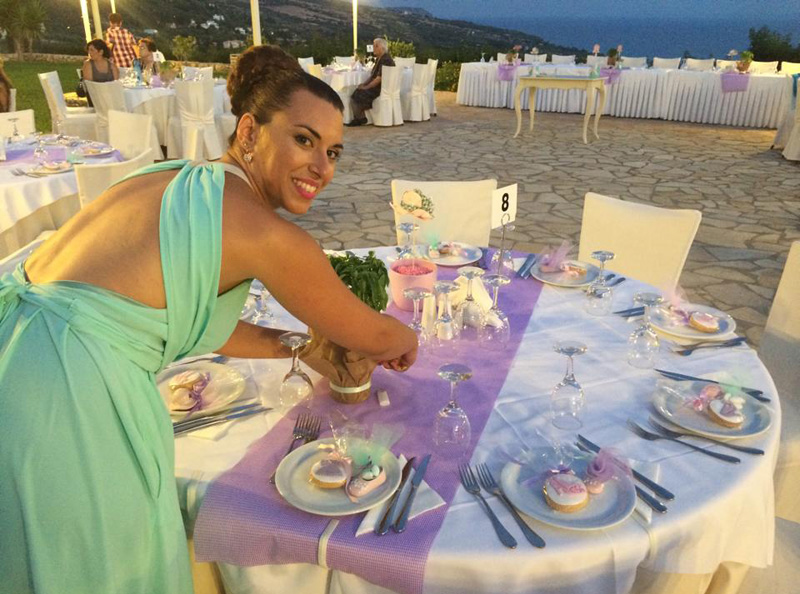 kefalonia wedding planners