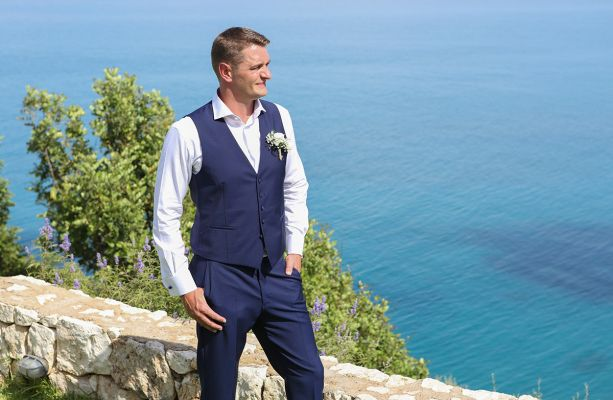 Weddings in kefalonia 12