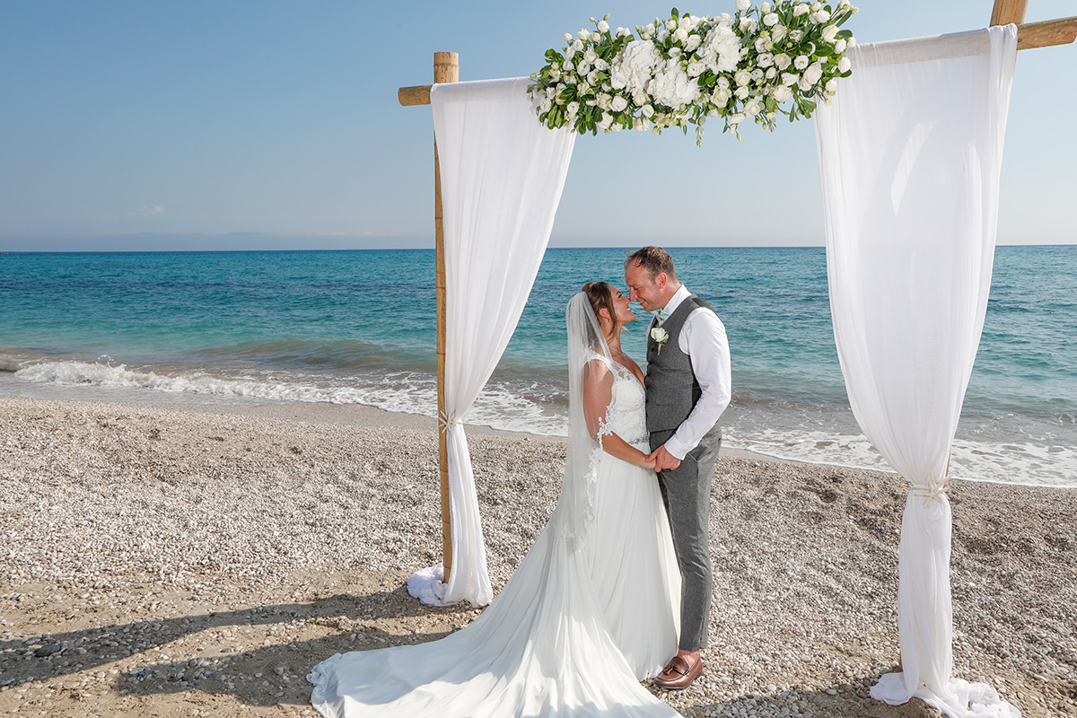 kefalonia weddings 23