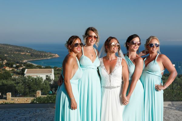 Kefalonia weddings 31