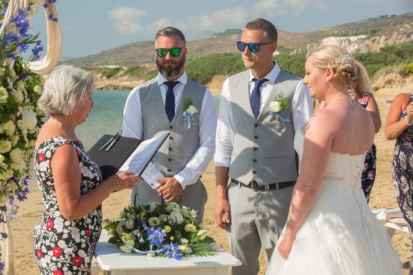 Kefalonia beach weddings 06