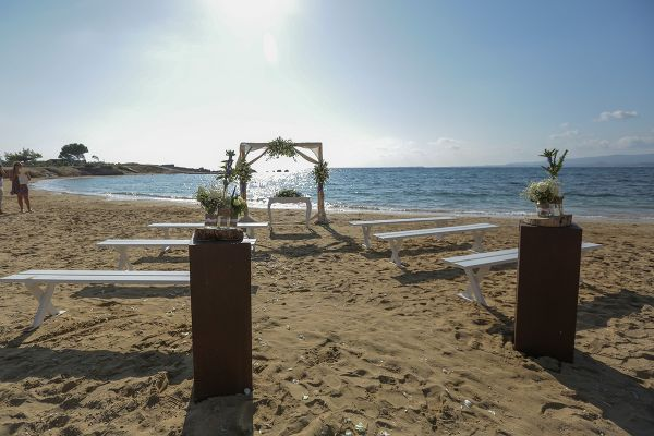 Kefalonia beach weddings 12