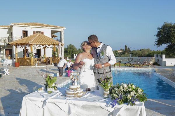 Kefalonia beach weddings 23