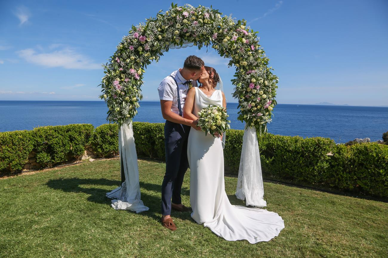 kefalonia luxury weddings 17