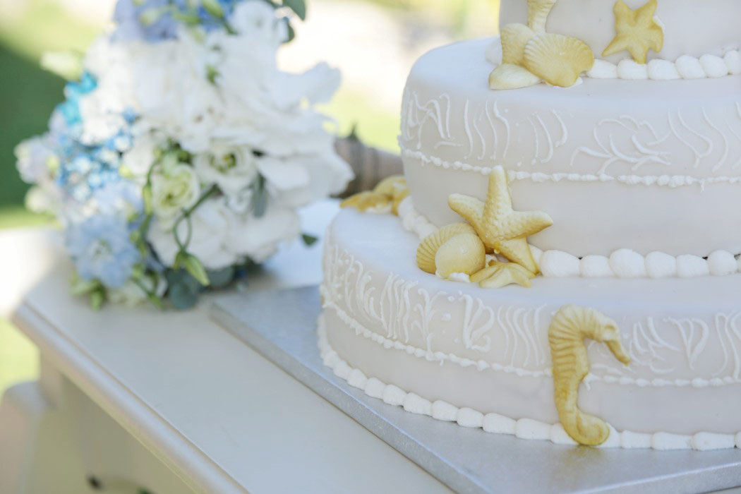 kefalonia weddings gallery cakes