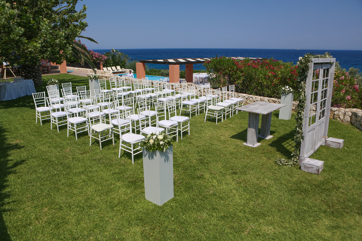 weddings in kefalonia