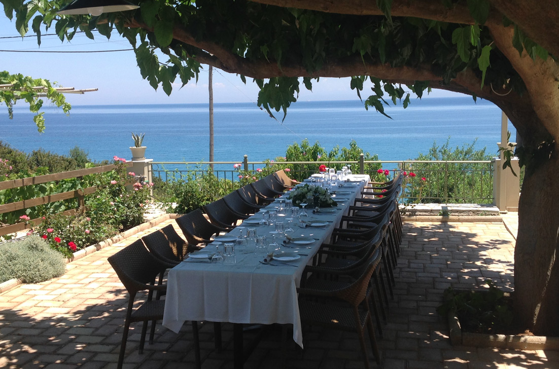 wedding reception venues kefalonia33