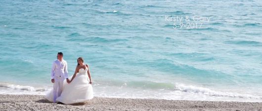 kefalonia wedding kristy gary beach wedding kefalonia 01